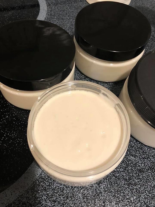 Coffee Infused Specialty body lotion