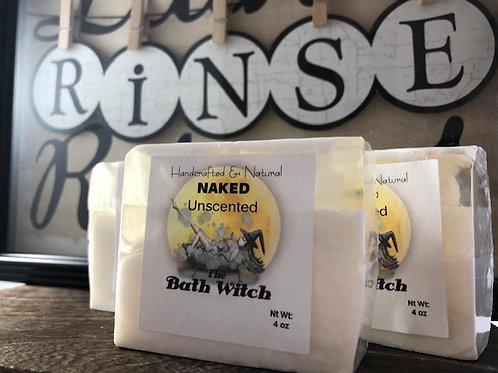 Naked bar