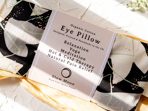 Organic Cotton, Azo-Free dyes & Recycled Paper