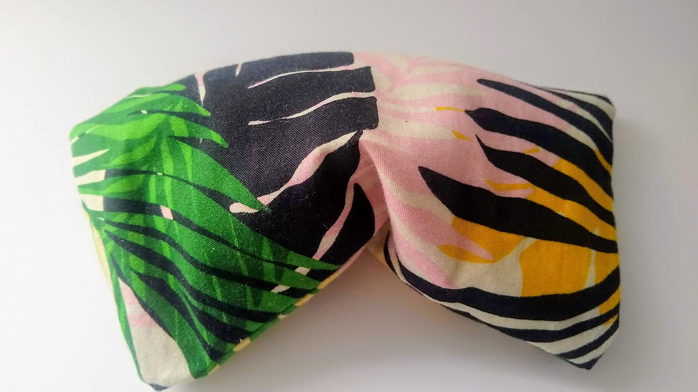 Eye Pillow - Tropics