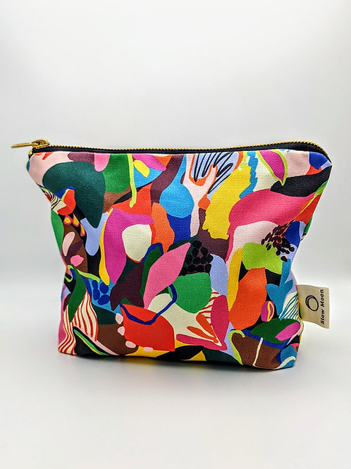 Pip - Cosmetic bag - Organic Cotton