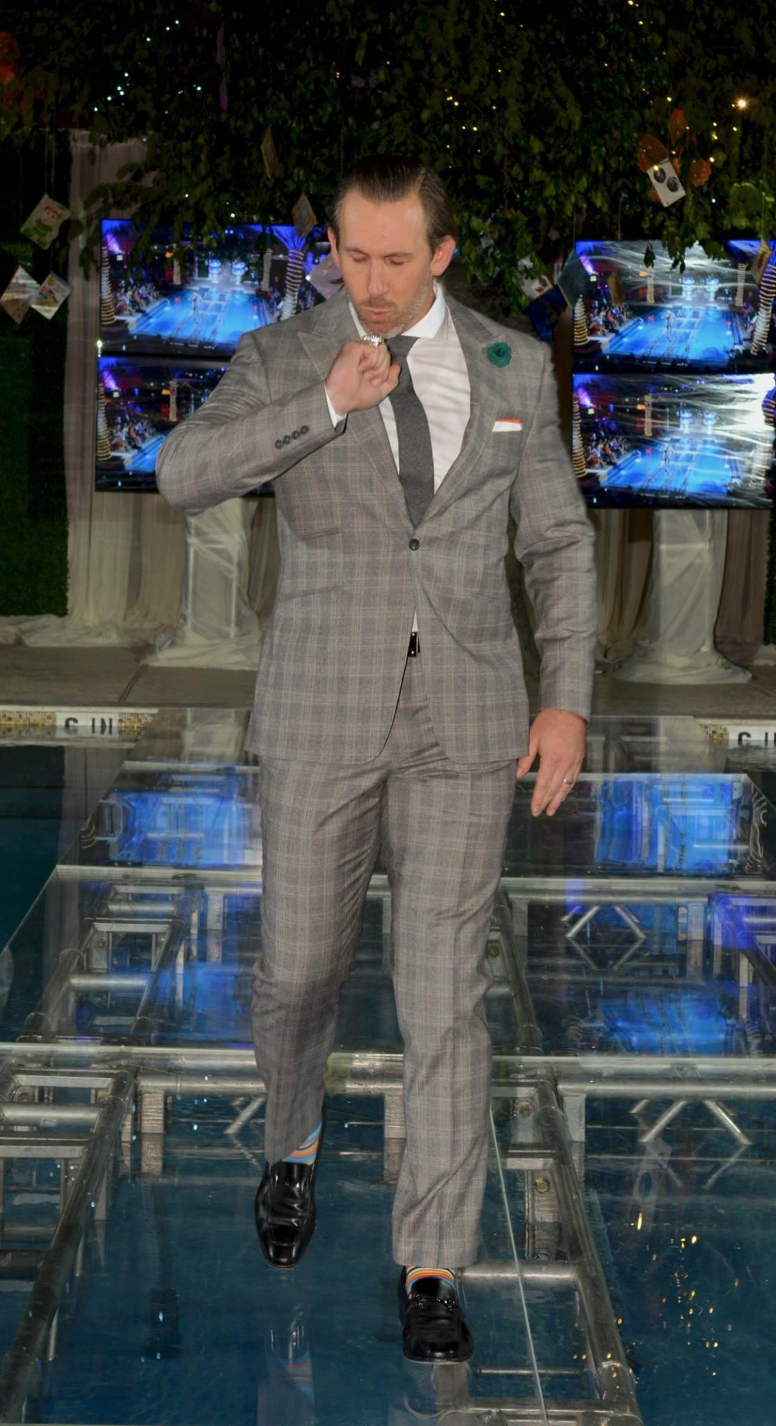 Super Bowl Champ Owen Daniels