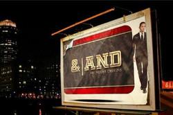 AND Billboard