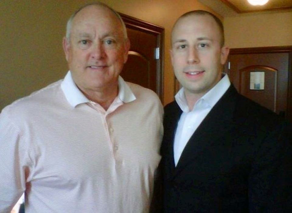 The one and ONLY Nolan Ryan
