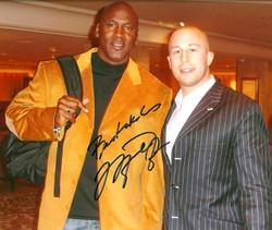 Michael Jordan #MJ #23