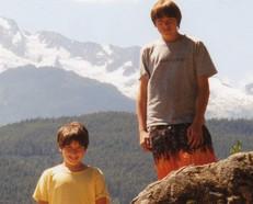 Caitlin Mckenna and her brother.jpg