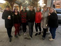 Team Not Alone in Belleville Ontario