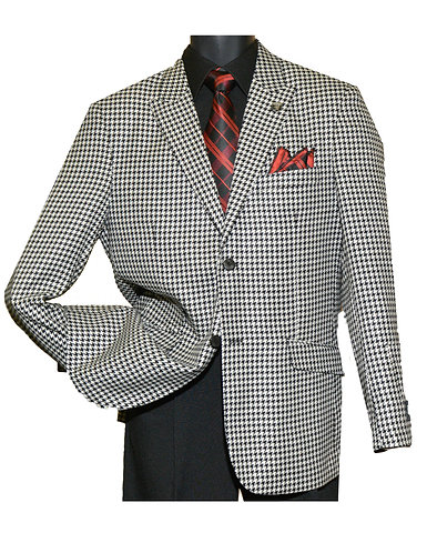 5670 PARTY SPORT COAT STACY ADAMS