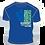 Thumbnail: Youth T-shirt (Blue)