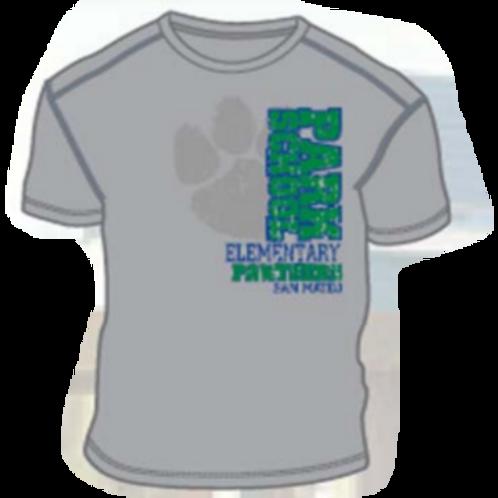 Youth T-shirt (Grey)