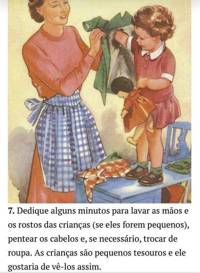 HOMENS GOSTAM DE BOAS MÃES