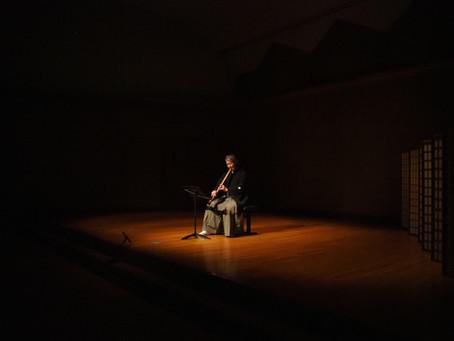 令和2年度(第75回)文化庁芸術祭新人賞 受賞のご報告