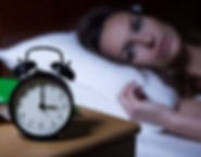 Sleep deprivation, insomnia