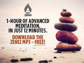 Zen Mediations