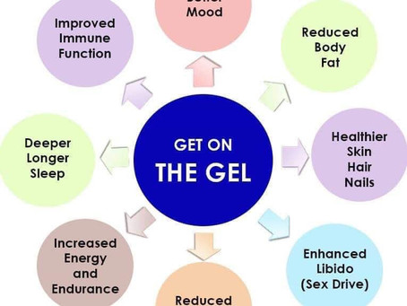 Why You Need to 'Get on the Gel'!