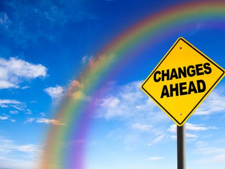 Don't Wait for Change - Make it Happen!