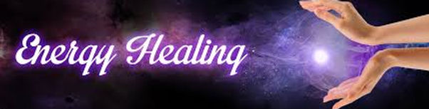 powerful energy healing