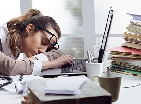 Managing Stress for Health!