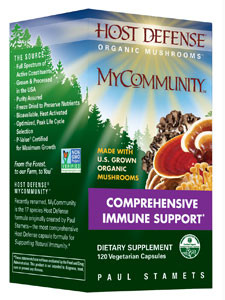 It's ALL About That Immune System!