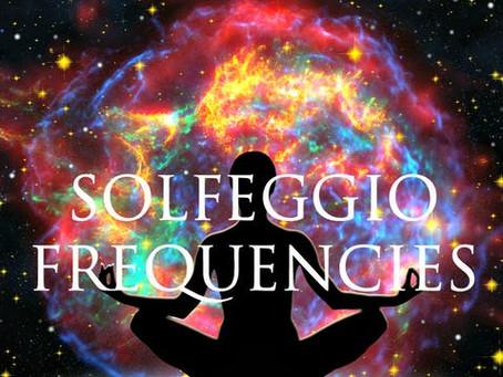 Solfeggio Frequency Health Benefits