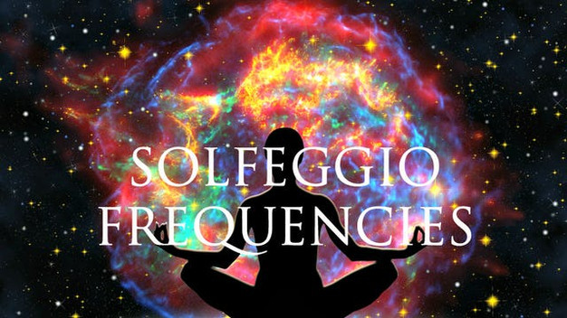 Solfeggio Frequency Health Benefits