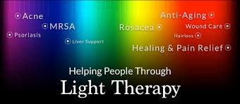 Light Therapy - The Medicine of the Future Is Here Now!