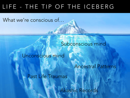 Does your Healing Go Deep Enough?