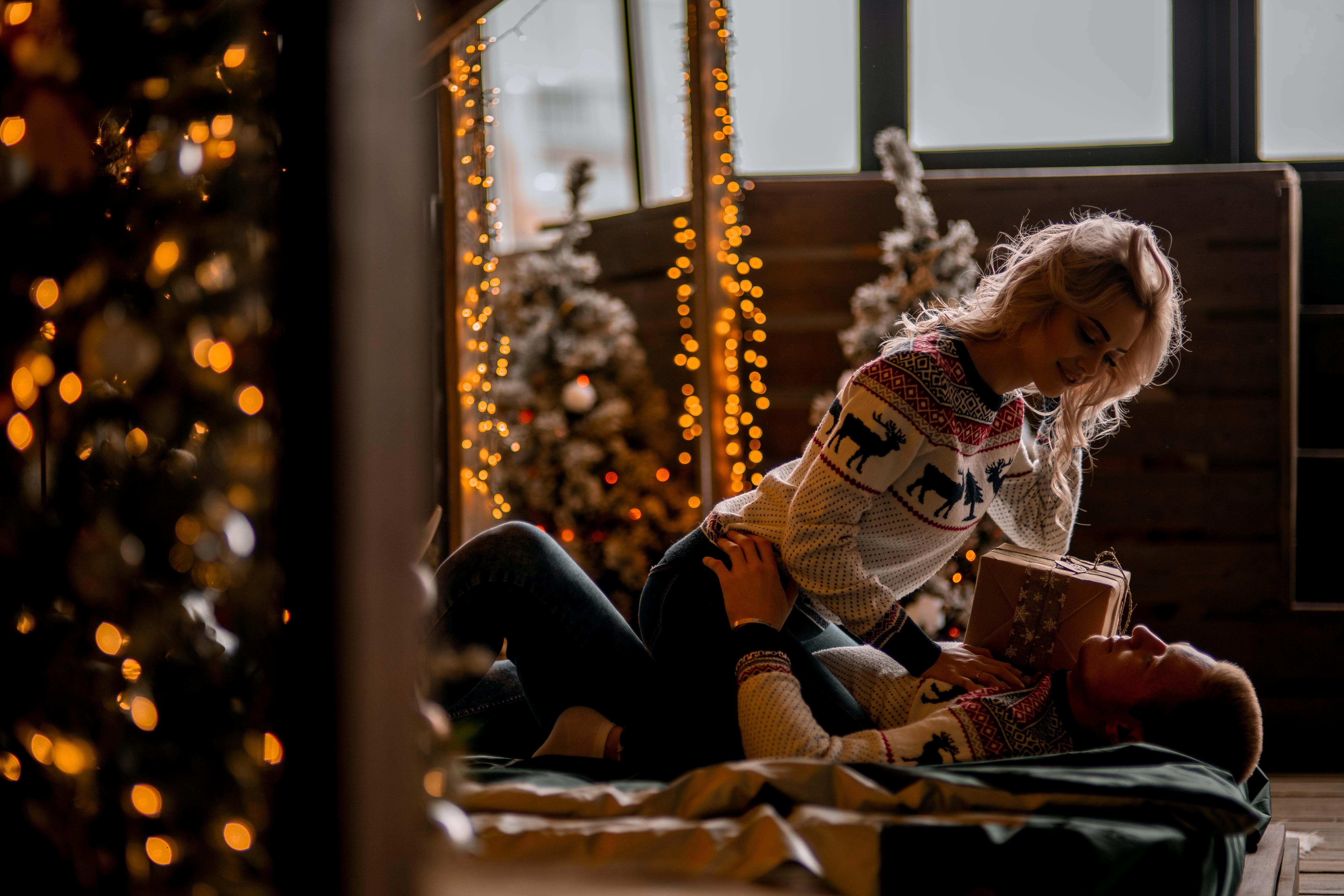 фотосессия в фотостудии, фотограф Алексей Саблин