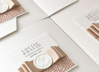 Wedding Stationery Tips - Why use a Stationer for your Wedding Invites?
