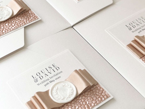 Wedding Stationery Tips - 3 reasons why should use a Stationer for your Wedding Invites?