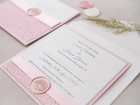 Handmade Wedding Invitations –  How much do wedding invitations cost?