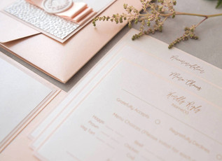 Wedding Stationery tips - How to ask for money as a wedding present in your Invitations: Gift Poems