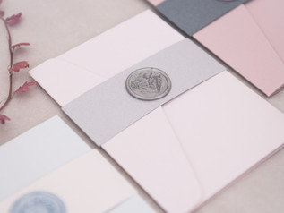 Wedding Stationery Tips - How to Covid proof your Wedding Invitations