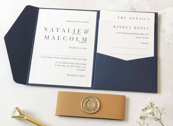 Wedding Stationery Tips - 10  things to include in your Wedding Invitations