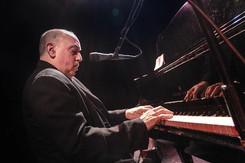 Classic Rock Pianist