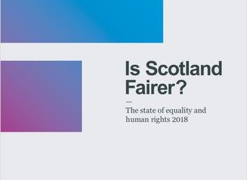 Is Scotland Fairer?