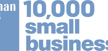 The Goldman Sachs 10,000 Small Businesses Programme