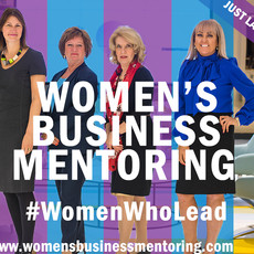 #WomenWhoLead: Industry first as new Scottish mentoring programme launched for women-led businesses
