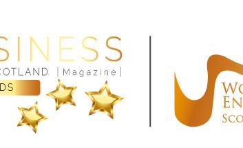 Women's Enterprise Scotland and Business Women Scotland Awards 2018