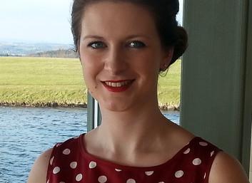 Marina Jamieson, Ravelston Clark