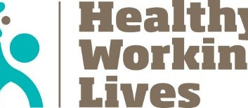 NEW YEAR, NEW HOME FOR HEALTHY WORKING LIVES