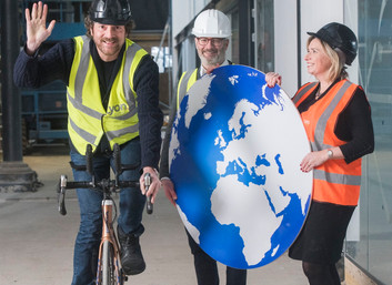 Entrepreneurial Scotland launches 2018 Conference with drive for global thinking
