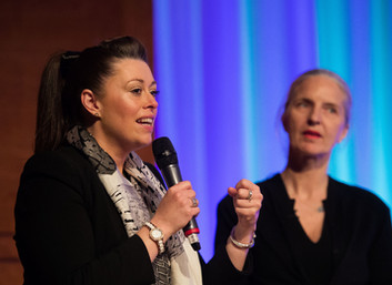 BBC Academy - Apply for Expert Women 2017