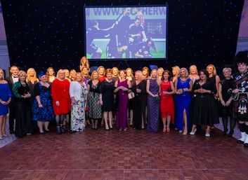 COLLABORATION, ROLE MODELS AND MENTORING TAKE CENTRE STAGE AT BUSINESS WOMEN SCOTLAND AWARDS