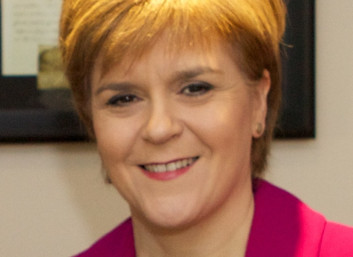 FIRST MINISTER TO CELEBRATE ECONOMIC BENEFITS OF  SCOTLAND'S WOMEN BUSINESS LEADERS