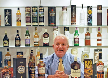 An Evening With…John Watson OBE - Passion, Printing & Perfection: The Ideal Blend for Entreprene