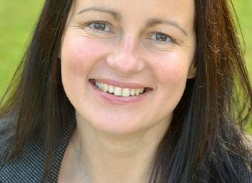 Sharon McGregor, McGregor Achievement Coaching