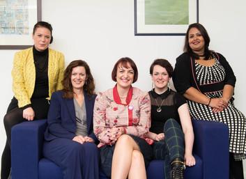 Women's Enterprise Scotland Survey of Women-Owned Businesses (2014)