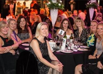 Business Women Scotland and WES Scotland Awards 2017