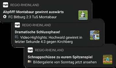 Messages_Regio_Rheinland_Fußball_Rheinl
